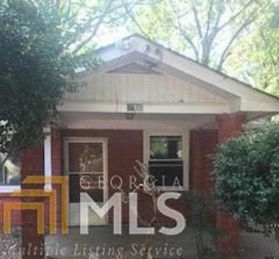 1180 SW Richland Rd, Atlanta, GA 30310 - #: 8674299