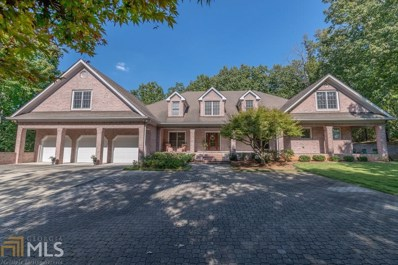 3591 Mansions Pkwy, Berkeley Lake, GA 30096 - #: 8674397