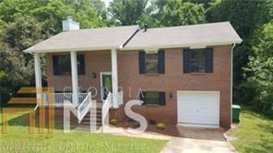 3786 Glen Mora Dr, Decatur, GA 30032 - #: 8674823