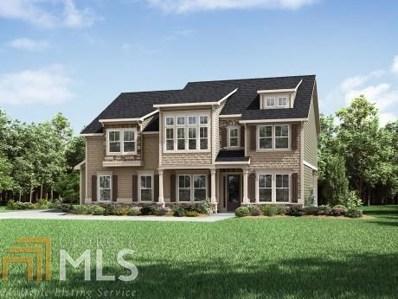 330 Oakleigh Manor Dr UNIT 53, Fayetteville, GA 30215 - #: 8675593