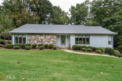 5739 Little Oak Trl, Stone Mountain, GA 30087 - #: 8678106