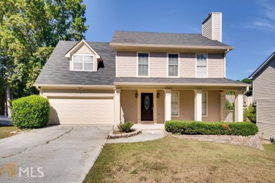2315 NW Eagle Pointe Ct S, Lawrenceville, GA 30044 - #: 8678680