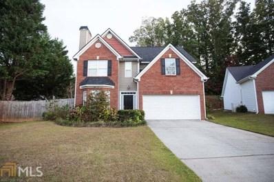 125 Wildcat Bluff Ct, Lawrenceville, GA 30043 - #: 8679807