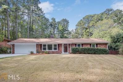 3428 Regalwoods Dr, Atlanta, GA 30340 - #: 8680232