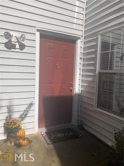 817 Glenleaf Dr, Peachtree Corners, GA 30092 - #: 8681077