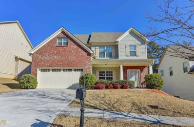 5691 Crest Hill, Buford, GA 30518 - #: 8681353