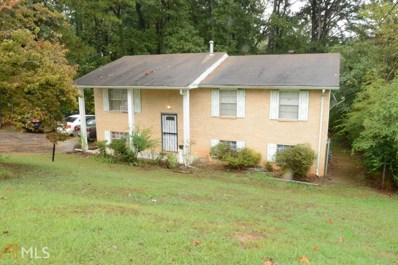 5490 Old Bill Cook, Atlanta, GA 30349 - #: 8682059