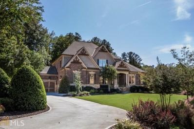 4208 Westriver Park, Berkeley Lake, GA 30096 - #: 8682060