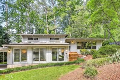 3408 Northlake, Atlanta, GA 30340 - #: 8682427