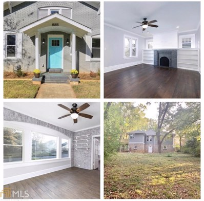 1685 West Forrest, East Point, GA 30344 - #: 8683949