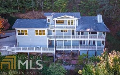 132 Eagles View Dr, Hayesville, NC 28904 - #: 8685474