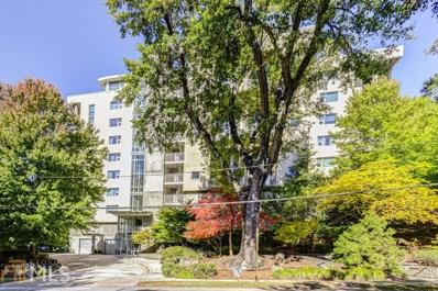 850 Ralph McGill Blvd UNIT 11, Atlanta, GA 30306 - #: 8686424