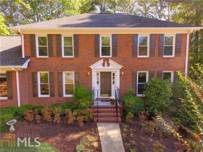 4077 Volley Ln, Peachtree Corners, GA 30092 - #: 8690162