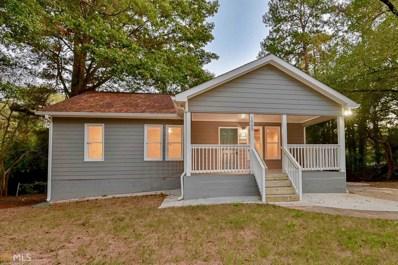 1063 Village Dr, Jonesboro, GA 30236 - #: 8692110