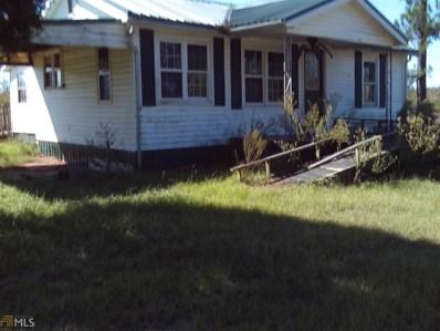 595 Fortner Pond Rd, Kite, GA 31049 - #: 8693433