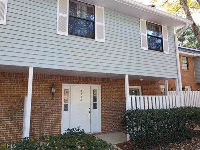6138 Wintergreen, Norcross, GA 30093 - #: 8695924