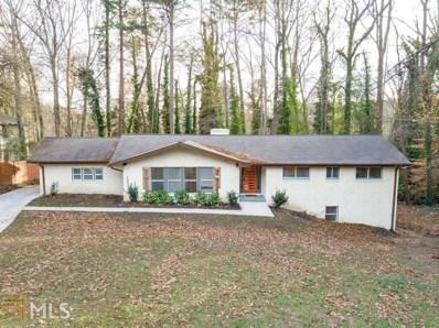 1248 Oakcrest Dr, Atlanta, GA 30311 - #: 8703187