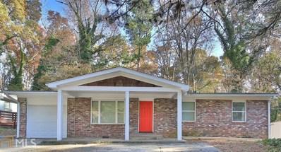 2960 W Peek Rd, Atlanta, GA 30318 - #: 8703516