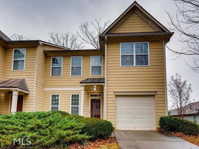 540 Tufton Trl, Atlanta, GA 30354 - #: 8704396