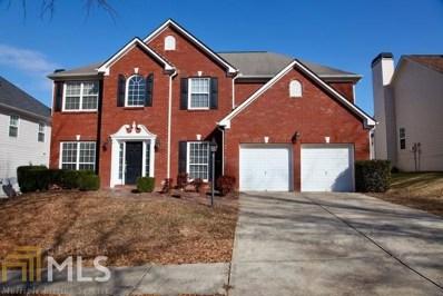 7605 Cole Ln, Atlanta, GA 30349 - #: 8705488
