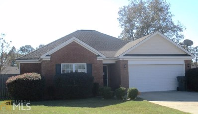 116 Auburn Cir, Glennville, GA 30427 - #: 8706052