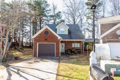 634 Shadowmoore Dr, Riverdale, GA 30274 - #: 8708020