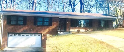 310 SW Harris Manor Dr, Atlanta, GA 30311 - #: 8710263