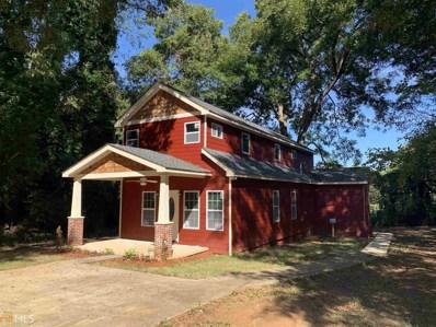1409 SW Bridges Ave, Atlanta, GA 30310 - #: 8713667