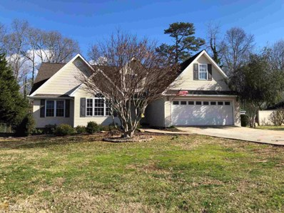249 Tommy Irvin Rd, Mount Airy, GA 30563 - #: 8715090