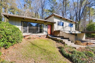3516 Summitrdige Dr, Atlanta, GA 30340 - #: 8715618