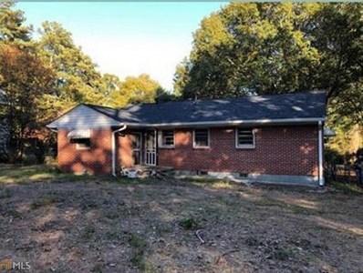 7413 Pine Rd, Riverdale, GA 30274 - #: 8721625