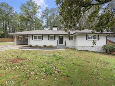 2123 Juanita St 2123 Juanita Street, Decatur, GA 30032 - #: 8722105