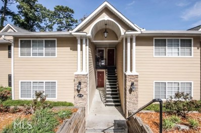 1468 Briarwood Rd UNIT 1001, Atlanta, GA 30319 - #: 8725940
