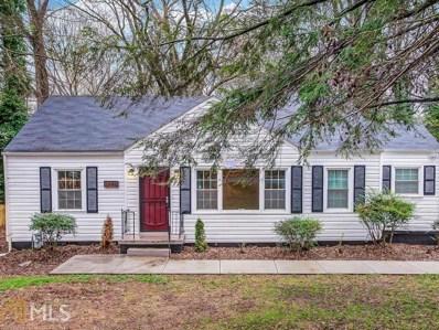 1605 Sandtown Rd, Atlanta, GA 30311 - #: 8726397