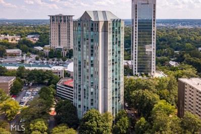 2870 Pharr Ct S UNIT 1601, Atlanta, GA 30305 - #: 8727121