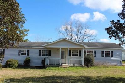 8020 Old Louisville Rd, Newington, GA 30446 - #: 8728051