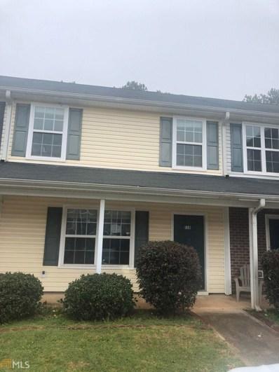 138 Blake Ave, Jackson, GA 30233 - #: 8730149