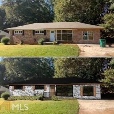 2372 Tilson, Decatur, GA 30032 - #: 8732755