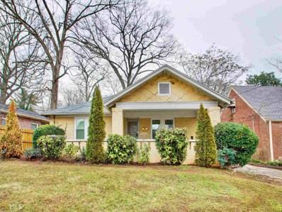 1778 Melrose UNIT 12, Atlanta, GA 30310 - #: 8734796