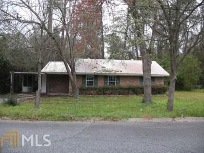 1507 E Cherokee, Waycross, GA 31501 - #: 8742648
