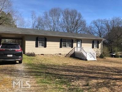 280 Wood Rd, Hampton, GA 30228 - #: 8745634