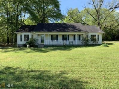 520 Hicks Rd, Roberta, GA 31078 - #: 8764199