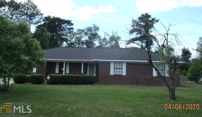 109 Hancock St, Hinesville, GA 31313 - #: 8767162