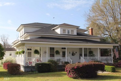 201 Cedar Ave, Claxton, GA 30417 - #: 8771452