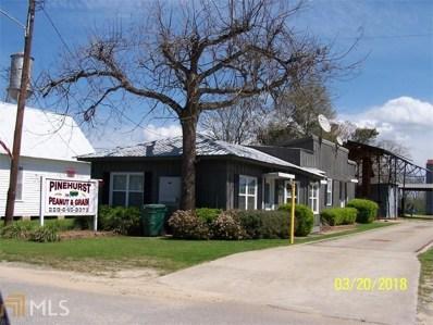490 Cypress Ave, Pinehurst, GA 31070 - #: 8786984