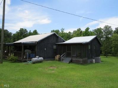 449 Webb Cemetery Rd, McRae-Helena, GA 31055 - #: 8795417