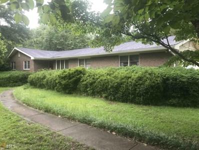 1014 N Houston Lake, Warner Robins, GA 31093 - #: 8806225