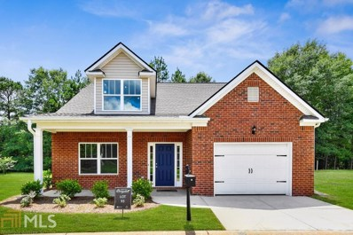 9132 Leverett Cir UNIT 93, Covington, GA 30014 - #: 8806978