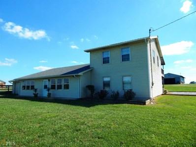 2771 Friendship Church Rd, Danielsville, GA 30633 - #: 8808059