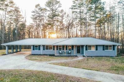 1555 Elliott Family Pkwy, Dawsonville, GA 30534 - #: 8827990